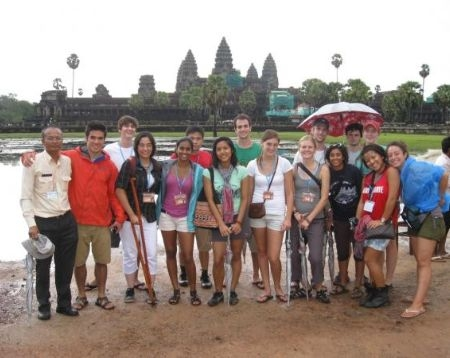 Angkor Wat Grand Circuit Guided Tour 2d1n