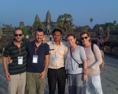 Siem Reap Arrival to Phnom Penh Departure Ancient Angkor to Killing Field Guided Tour 3d2n