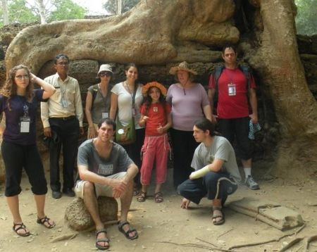 Angkor Wat Banteay Srei Guided Excursion 1d