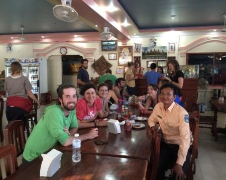 Preah Vihear and Preah Khan Kampong Svay Guided Excursion 2d1n