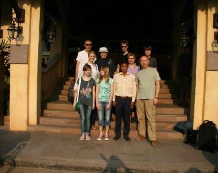 Angkor Wat Beng Melea Guided Tour 2d1n