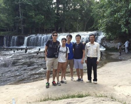 Kulen Waterfall National Park Excursion 1d