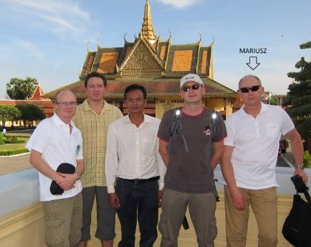 Siem Reap Arrival to Phnom Penh Departure Ancient Angkor to Killing Field Guided Tour 4d3n